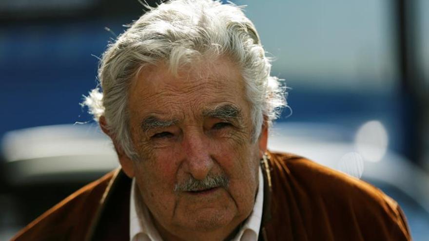 """Mujica se encuentra """"estable"""" de salud tras pasar 36 horas hospitalizado"""