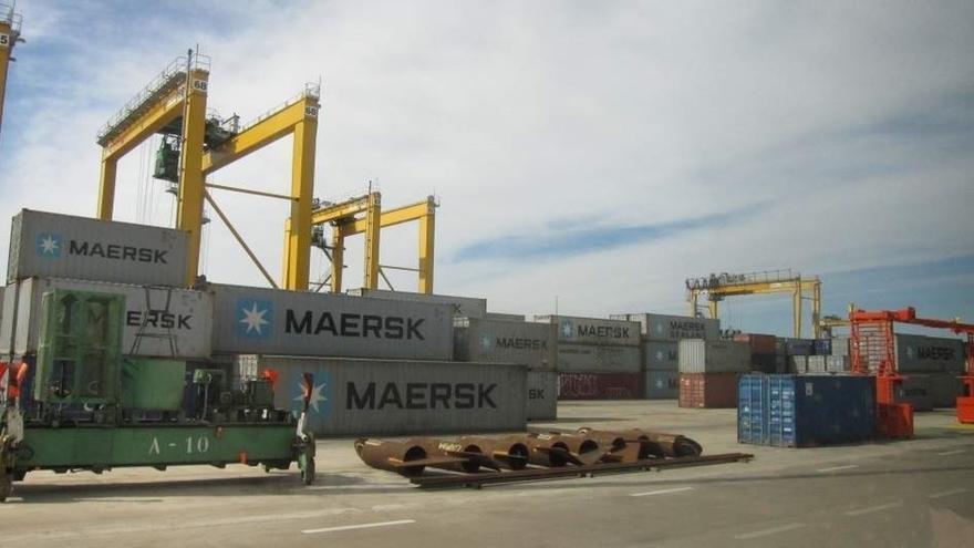 Ximo Puig se reúne este martes con Urkullu para abordar la conexión de los puertos de València y Bilbao