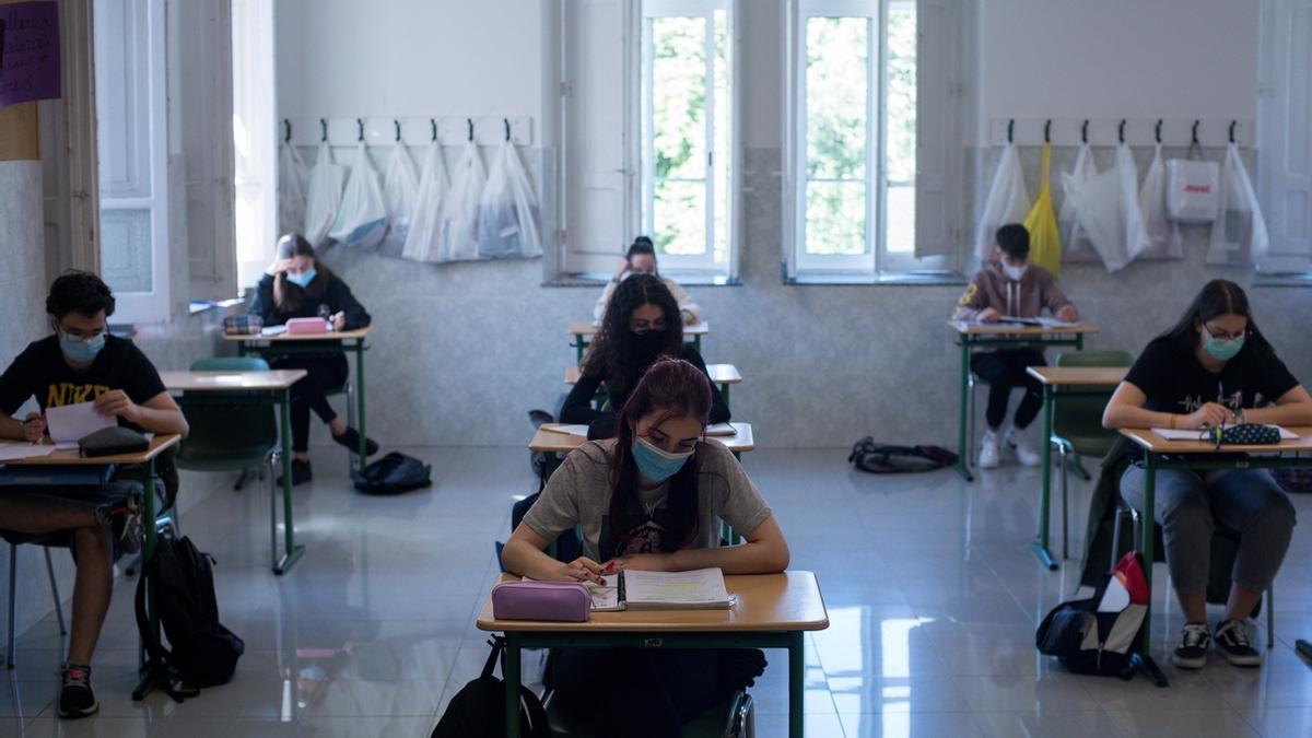 Los colegios concertados denuncian la discriminación en el Plan de Reconstrucción