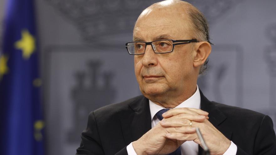 """Montoro cree que Abengoa """"puede ser viable"""" y recuerda casos de empresas españolas con inversores extranjeros"""