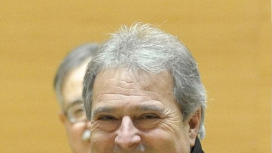 """Aguirre tacha de """"despreciable e intolerable"""" de ser cierto lo ocurrido con Rus, """"que tiene toda la apariencia de ser"""""""