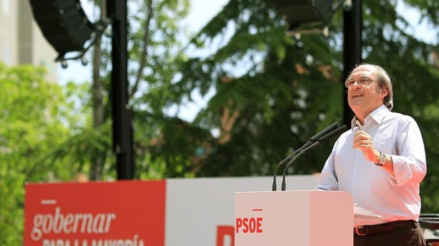"""Gabilondo dice que """"el que tenga más apoyo de los ciudadanos es el que debe gobernar"""""""