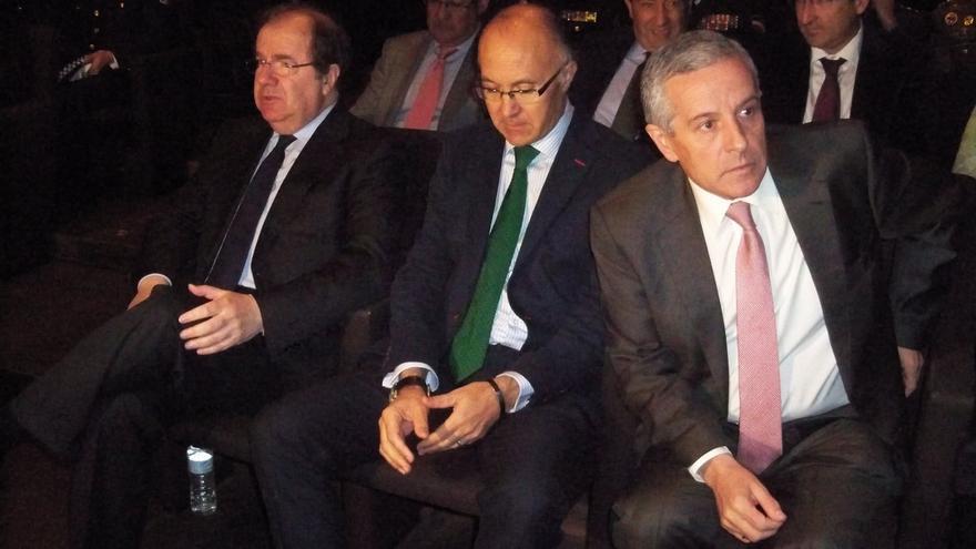 Herrera pide a los ediles del PP en Cuadros (León) que reflexionen porque su actuación no es inteligente