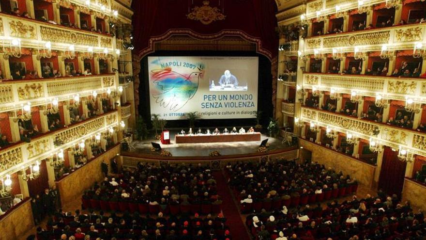 Nápoles recuerda a Paisiello, el compositor atrapado entre dos épocas