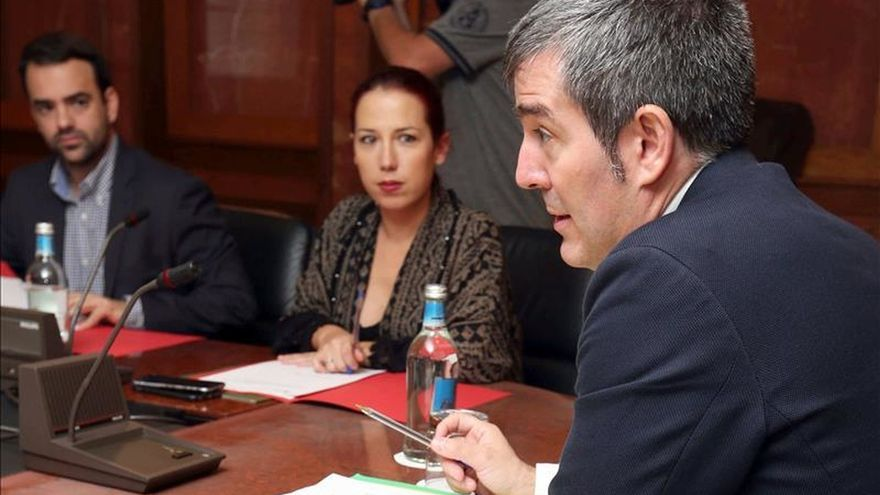 """Clavijo: """"El Estado tiene derecho articular todas las opciones a su alcance"""""""