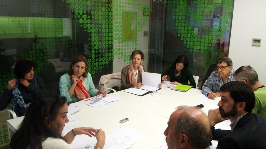 El Gobierno de Navarra crea un grupo de trabajo para avanzar en la resolución pacífica de conflictos entre la juventud