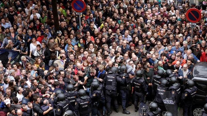 El alto comisionado de la ONU vuelve a cuestionar actuación policial en Cataluña
