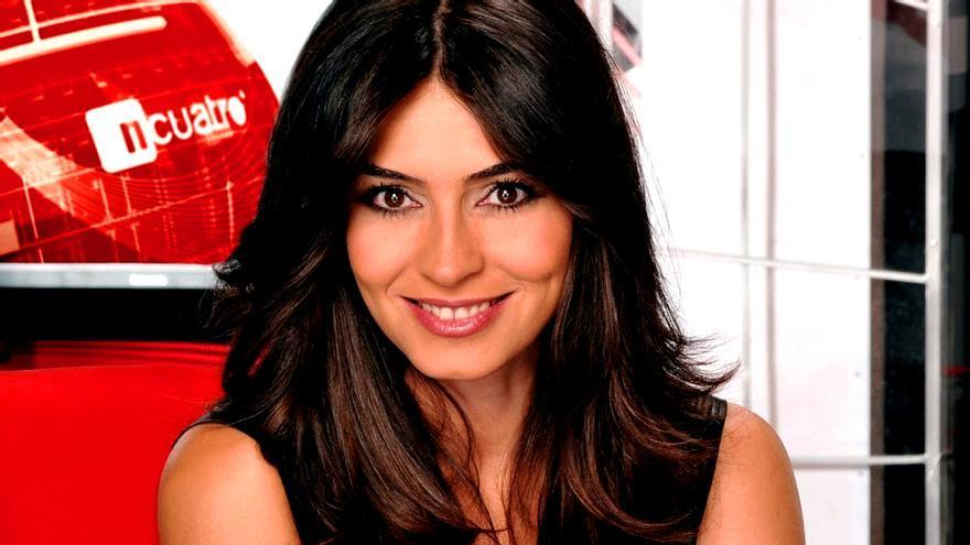 Marta Fernández (Cuatro)