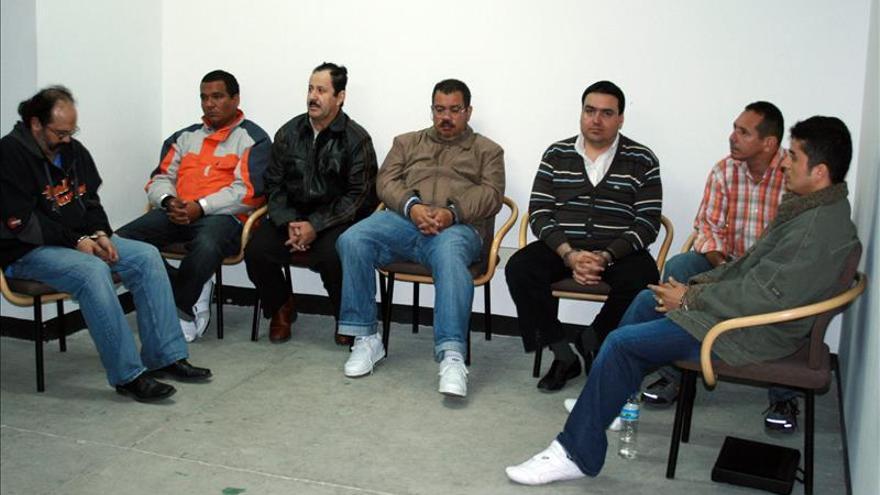 Detienen en Colombia a un exjefe paramilitar deportado por EE.UU. tras cumplir su pena
