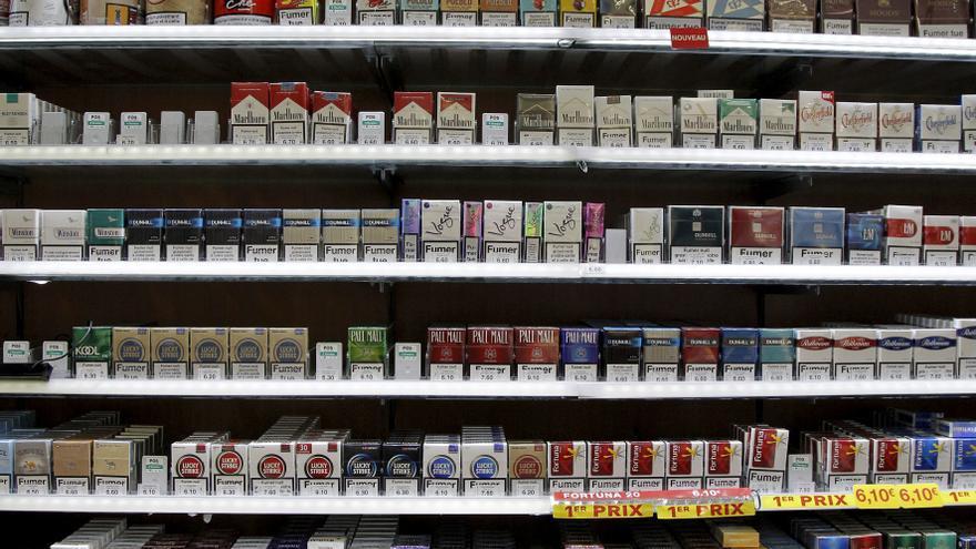 Francia sube el tabaco y la cerveza para financiar la seguridad social