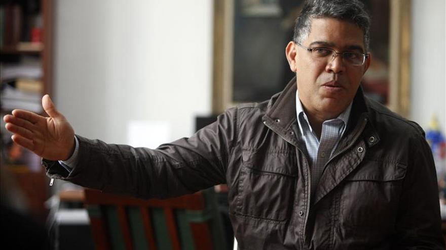 Canciller venezolano, Elías Jaua, asistirá a la cumbre de la CELAC en Chile
