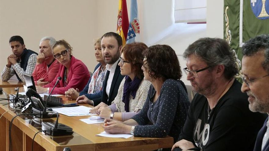 Intergrupo del Parlamento gallego denunciará ante ONU su expulsión del Sáhara
