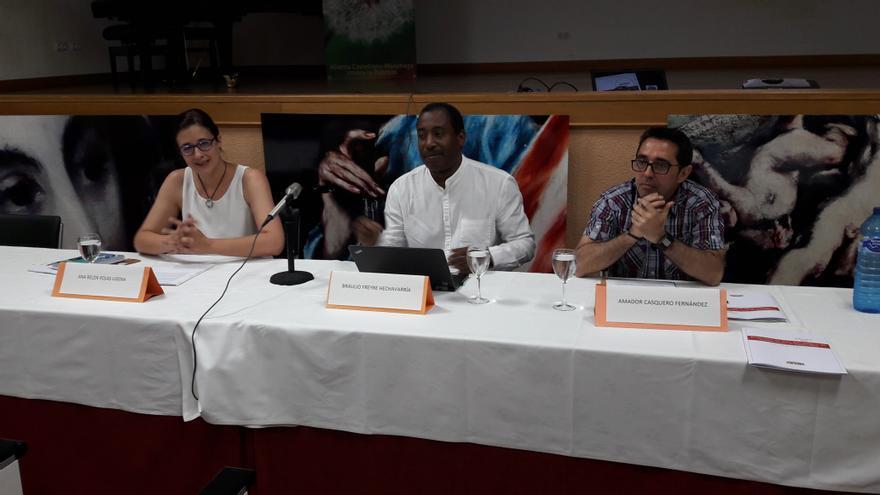 Presentación del Plan de Cooperación al Desarrollo de la CONGD de Castilla-La Mancha