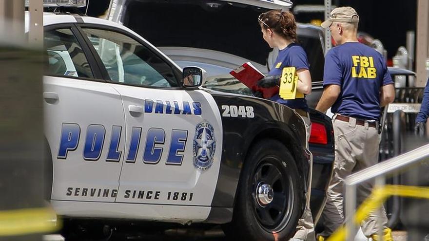 La matanza de cinco policías en Dallas evoca el asesinato de John F. Kennedy