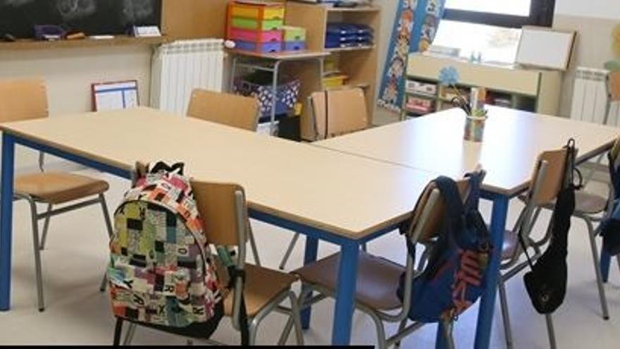 El currículo de Primaria aumenta en las horas de Lengua, Matemáticas, Inglés y Educación Física