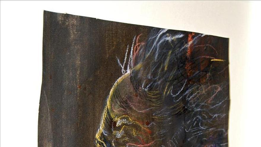 """Artista nipón conmemora en Tokio los 400 años del """"Quijote"""" de Avellaneda"""