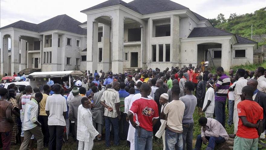 Encuentran decenas de cadáveres en una ciudad controlada por Boko Haram