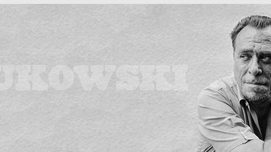 Charles Bukowski. (DP)