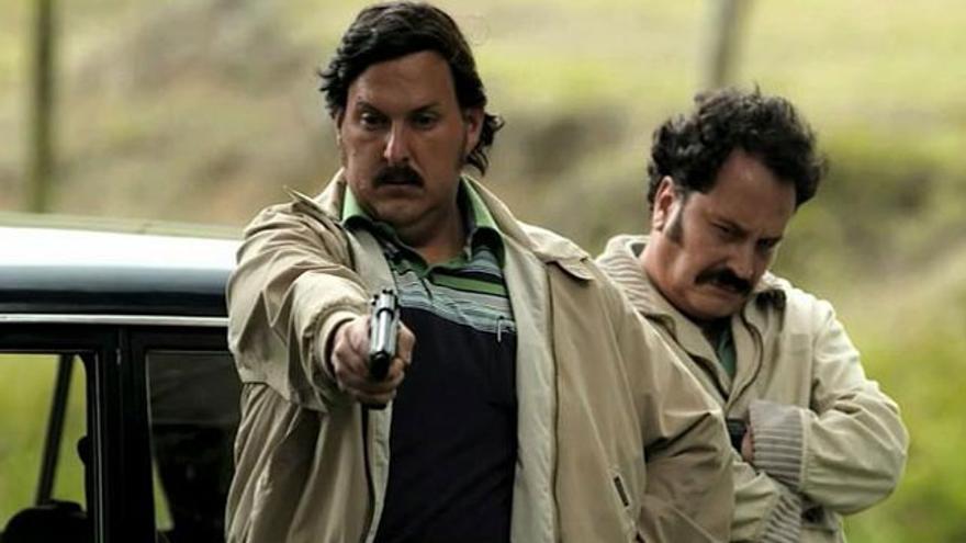 Pablo Escobar El Patrón Del Mal 02