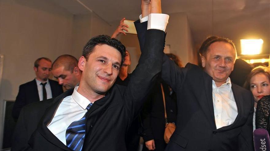 El partido revelación croata veta a los líderes tradicionales para el cargo de primer ministro