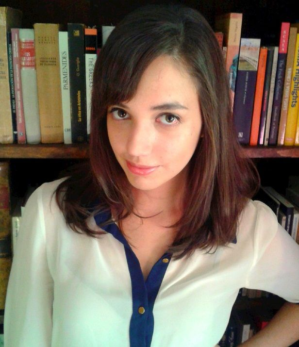 Mariana Beatriz Noé