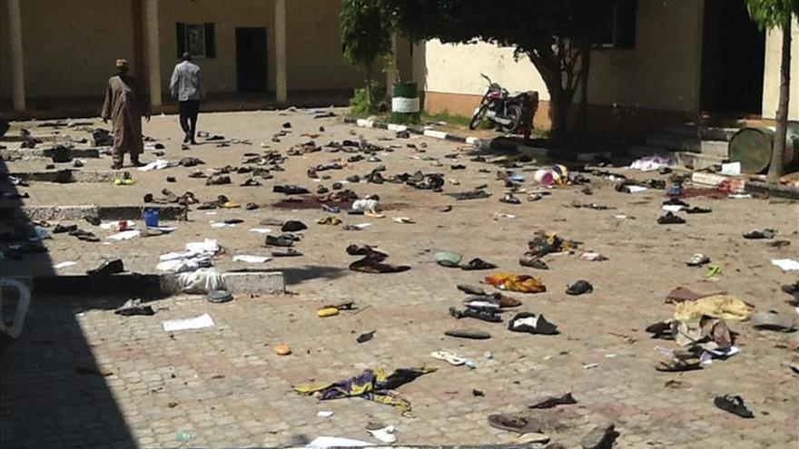 Varios muertos en choques entre el Ejército nigeriano y milicianos chiíes