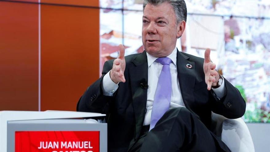 Desde 2016, 160 líderes sociales fueron asesinados en Colombia, según Santos