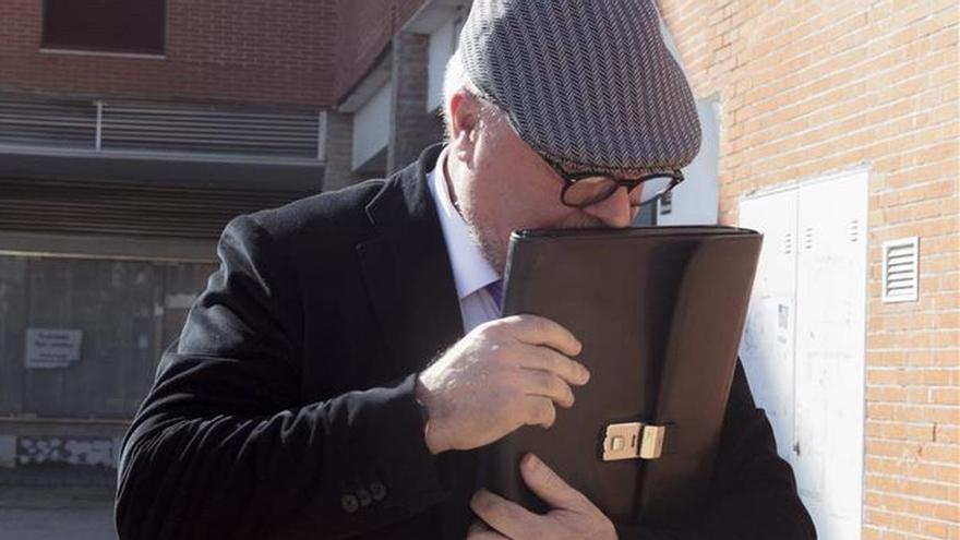 El comisario Villarejo declara por el caso del ático de Ignacio González