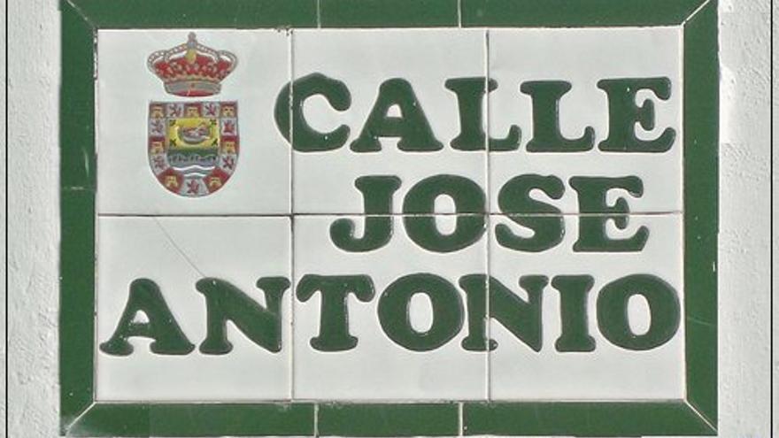 Calle Jose Antonio 1