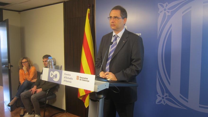 El 52% de catalanes suspende al Govern y le pone una nota media de 3,8 según el CEO