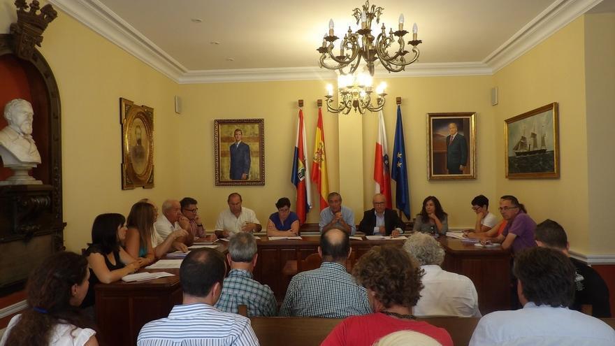 Gobierno cree que dotar al saneamiento Saja-Besaya de emisario submarino evitaría episodios de contaminación en Suances