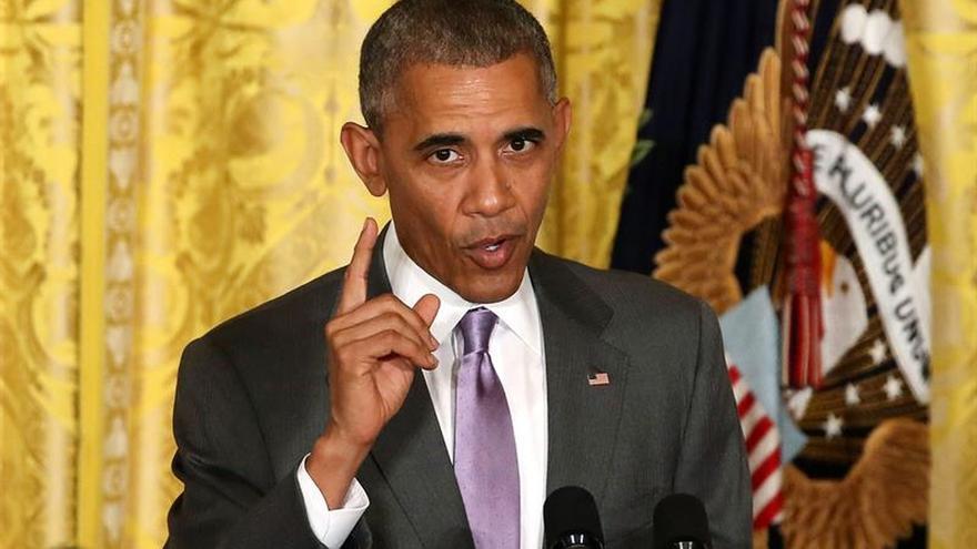 Obama inicia una gira en defensa de su legado medioambiental