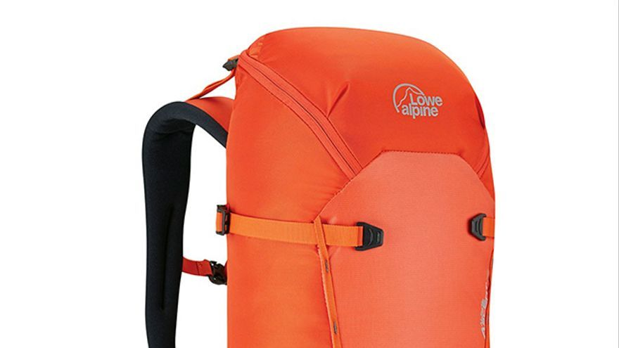 Mochila Alpine Ascent 25