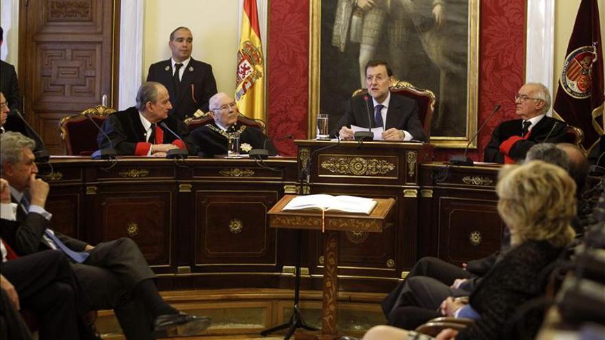 La reforma local llega al Consejo de Estado