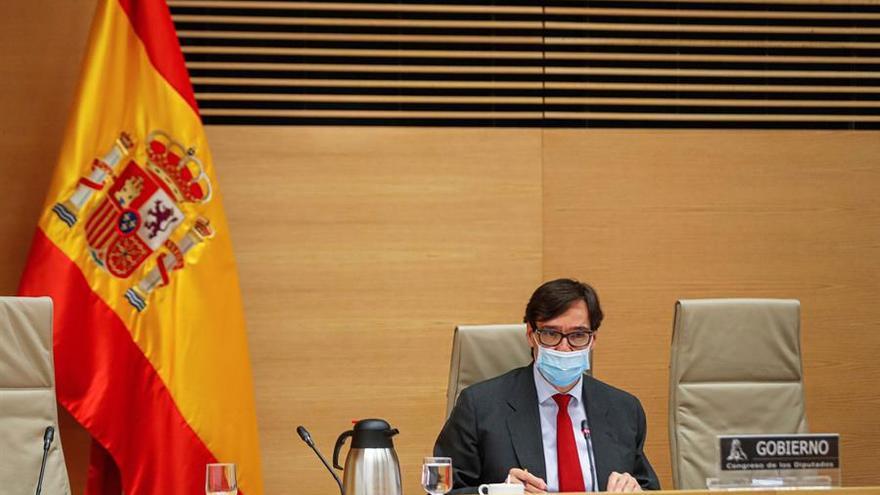 El Gobierno de España prorroga las restricciones de viajes desde países fuera de UE hasta fin de año
