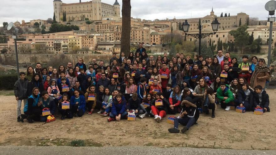 """Niños y adolescentes de C-LM piden que se les tenga en cuenta en la toma de decisiones: """"Tenemos derecho a participar"""""""