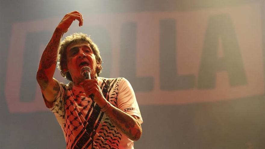 Madrid celebra a La Polla Records con una despedida a la medida de su nombre