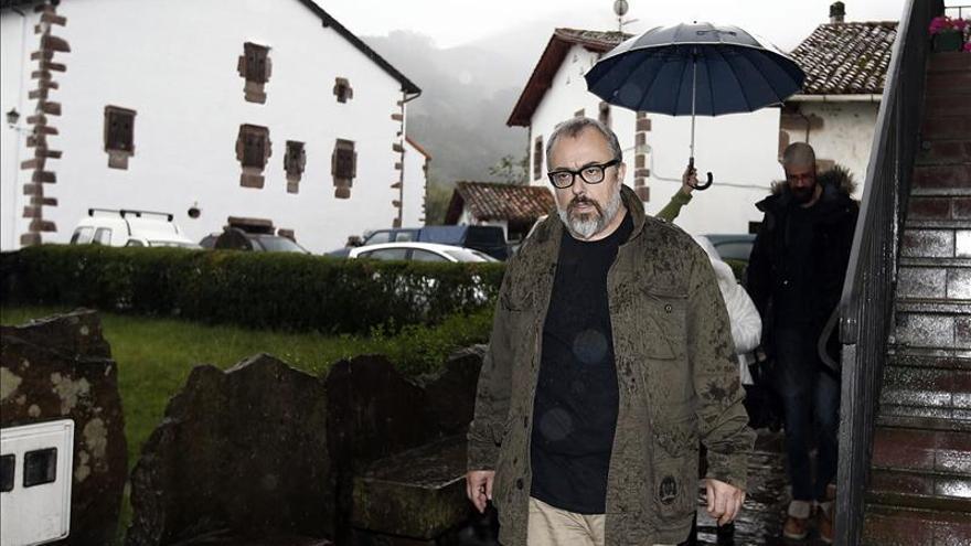 Álex de la Iglesia cierra el ciclo de cine español de Buenos Aires