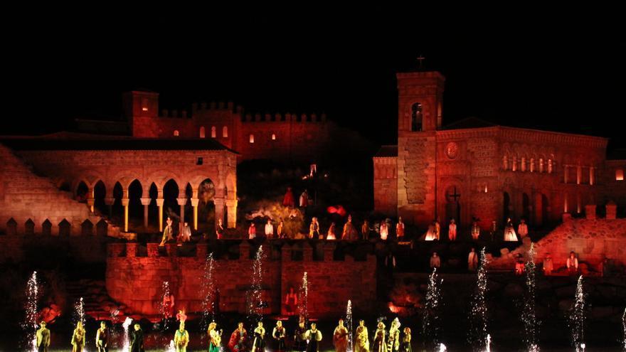 'El sueño de Toledo'