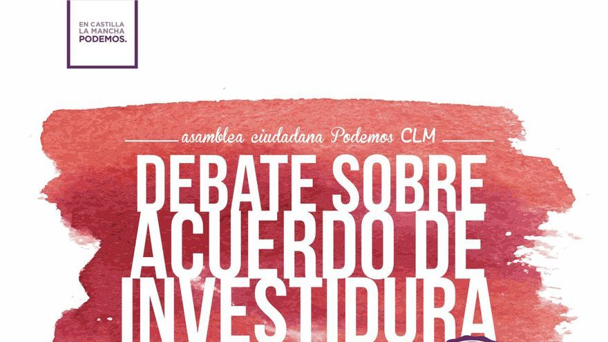 Asamblea Ciudadana de Podemos en Azqueuca de Henares