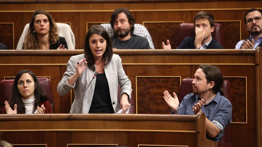 Podemos: Lo importante es la crisis política catalana y no el coste del viaje a Bruselas de alcaldes independentistas