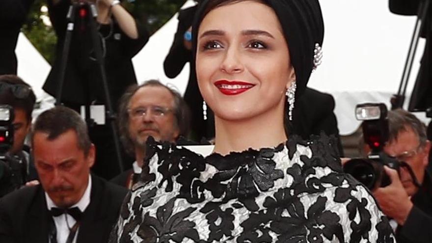 """Actriz de la iraní """"El viajante"""" boicoteará los Óscar por las medidas de Trump"""