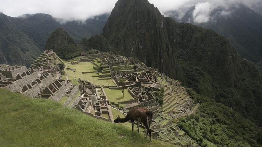 El Gobierno afirma que la Unesco no calificará a Machu Picchu como patrimonio en peligro
