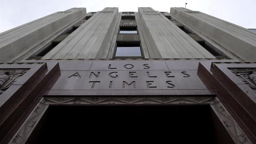 Críticos de cine y Disney se enfrentan por el veto al diario Los Angeles Times
