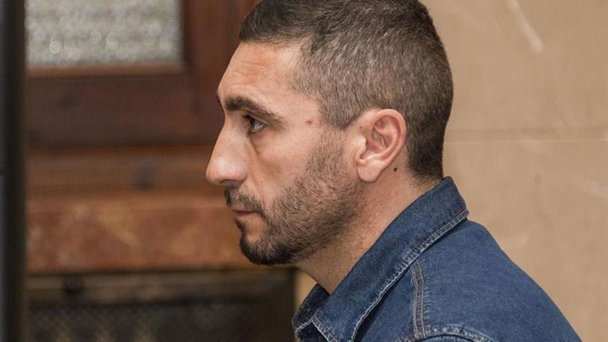 Declarado culpable un acusado que ha admitido matar a su exnovia en Palma