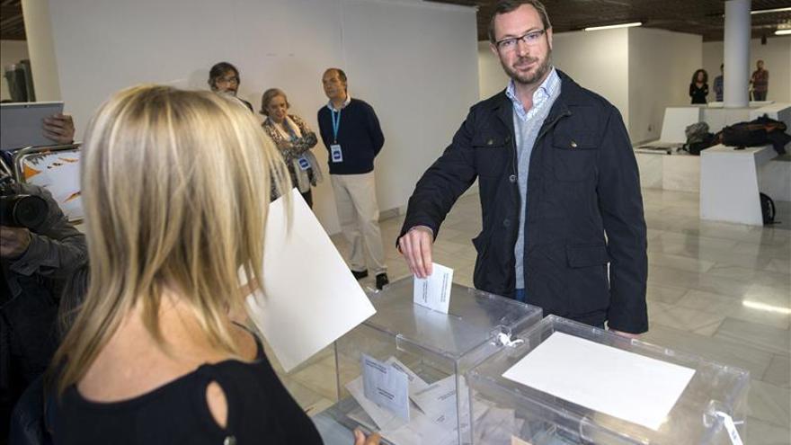 El PP saca 9 concejales en Vitoria, 3 más que EH Bildu, al 78 %