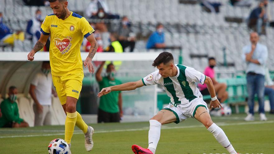 Córdoba – Lorca Deportiva en El Arcángel | ÁLEX GALLEGOS