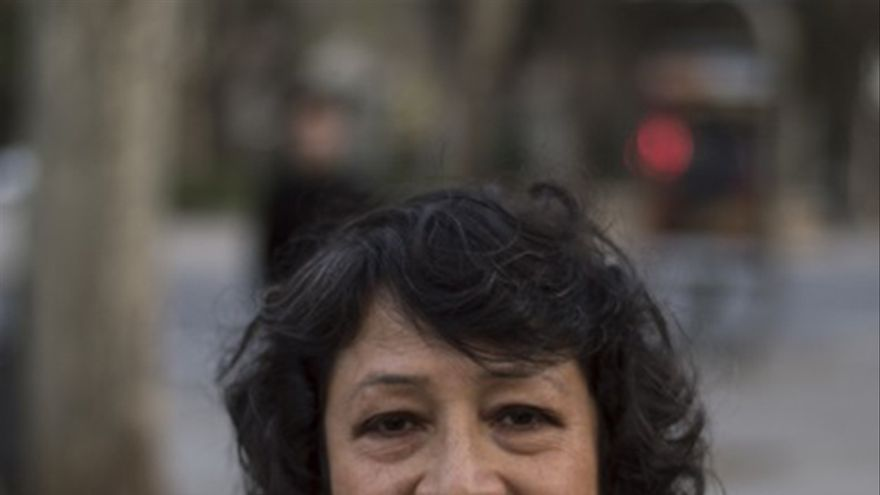 Iris Urquidi (Ahora Madrid)