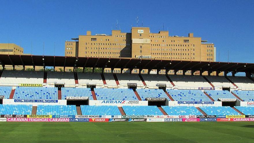 En mayo de 2006, Agapito Iglesias compró el Real Zaragoza