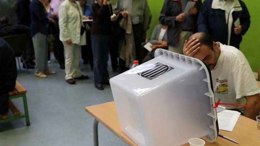 La juez ordena a Guardia Civil ir a la Generalitat a buscar documentos del 1-O